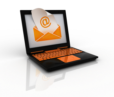 Email perils and pitfalls