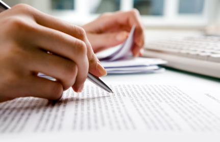 Write a cover letter to go with your CV