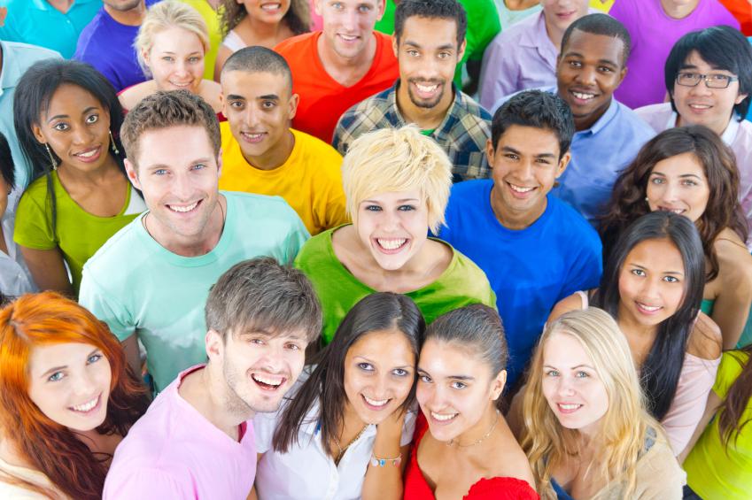 Culture: a group phenomenon