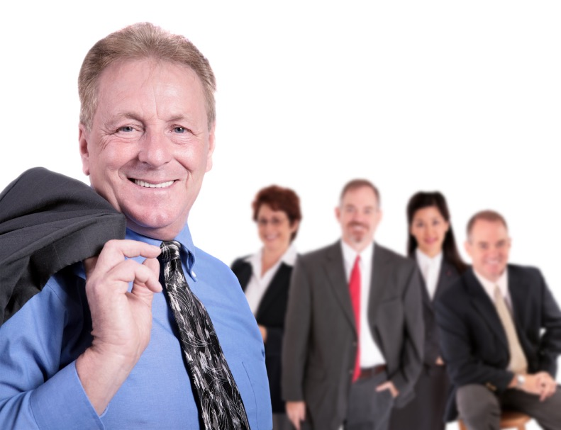 Networking: Be your own best advocate