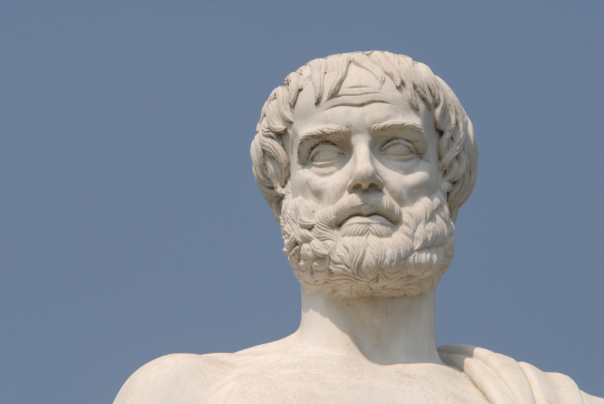 Learning from the Greek philosophers