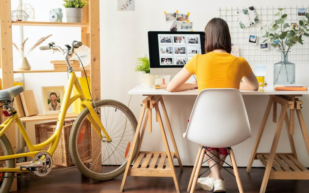 Make your home office work for you